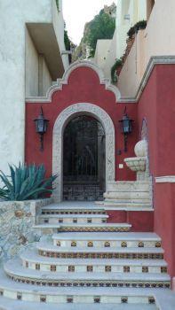 Cabo doorway 2