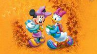 Mickey & Friends 17