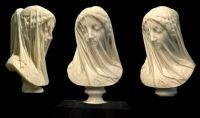 The Veiled Virgin.