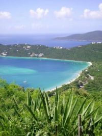 Meagans Bay, St Thomas