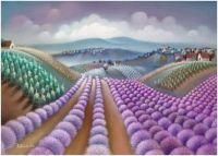 Falica Landscape