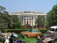 The Rick Perry White House