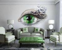 Με μια πρασινη....ματια....