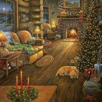 Happy Christmas to all jigideers:-))