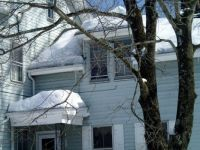 Ice Dams in New England 1