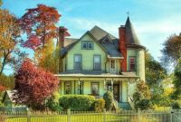Dream House Fantasy by Mike Savad