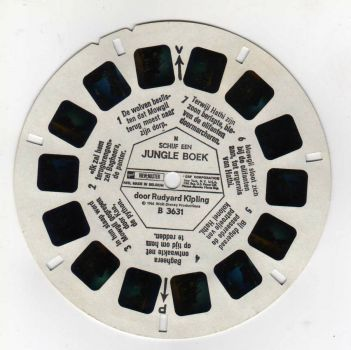 View-Master 1966