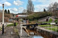 A cruise around The Cheshire Ring, Trent and Mersey Canal (756)