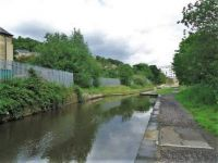 A cruise along the Huddersfield Narrow Canal (1019)