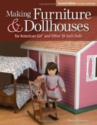 Making Furniture And Doll Houses By Dennis Simmons
