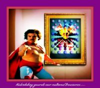 Metaphysical Mailman Metamorphosed....
