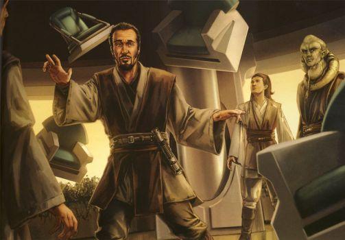 Star Wars: Jedi Dooku