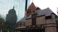 Copley Plaza - Boston