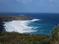 Kangaroo Island, Australia - Remarkable Rocks on Point