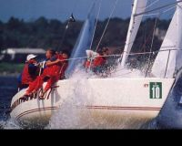 007 at 1999 Rolex Cup