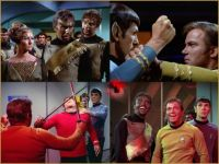 "Star Trek TOS 3:07 ""Day of the Dove """