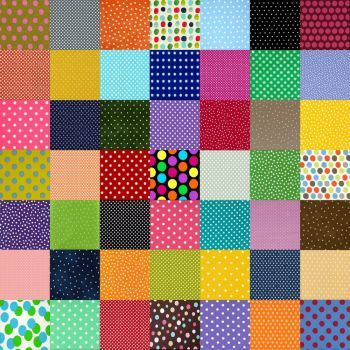 (Polka) Dot Com revisited