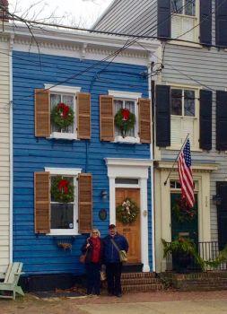 House in Alexandria