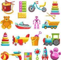 THEME: Toys & Games