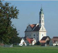 Schussenried Kirche