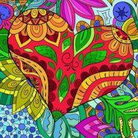 JUNGLE HEART BEAT