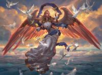 MtG: Angel (large)