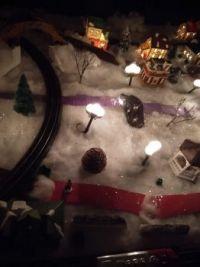 Christmas Village 9