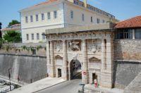 Zadar - Kopnena vrata