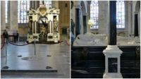 Tomb of William of Orange  (New Church Delft)