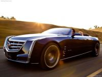 CADDY FUTURE CONVERTIBLE