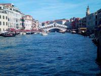 Venice: Ponte di Rialto II.