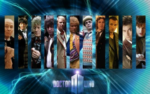 The-Eleven-Doctors-doctor-who