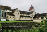Reichenau Abbey
