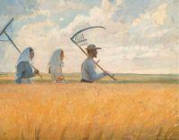 """Harvesters"""