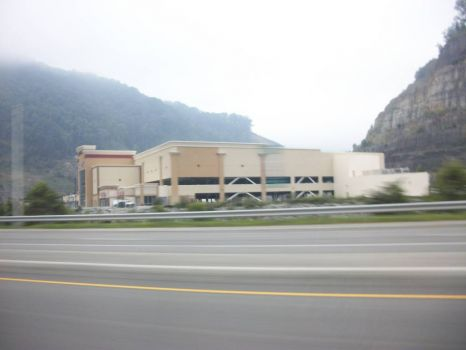 Walmart in Grundy, Virginia