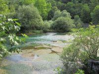 Gorgazzo Springs - Italy