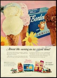 Borden Advertisement 93