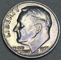 1971 obv