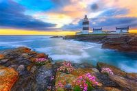 Hook Lighthouse County Wexford, Ireland