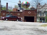 Small town Illinois