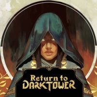 Return to Dark Tower: Orphaned Scion