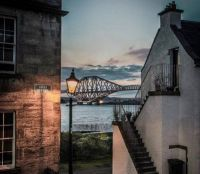 South Queensferry to Edinburgh