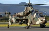 ROOIVALK ATTACK HELICOPTER - SAAF (2)