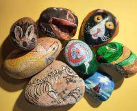 Rocks May 21