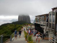 pan de azucar,rio de janeiro, Brasil