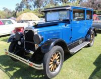 """Oldsmobile """"Model 30-E"""" - 1927"""