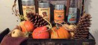 Autumn Fall Display