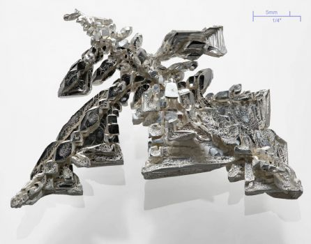 Silver_crystal