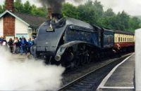 The designer's locomotive