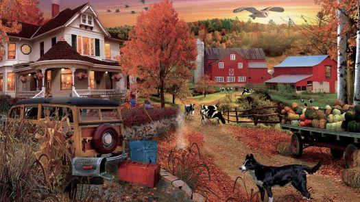 farm life 6a